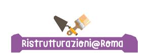 RISTRUTTURAZIONI ROMA